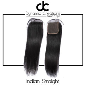 Indian straight